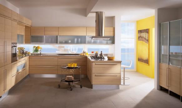Дизайн кухни Италия