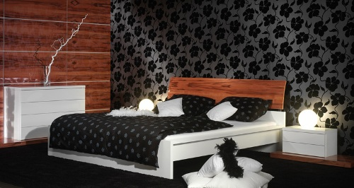 Оформление спальни по фен-шую