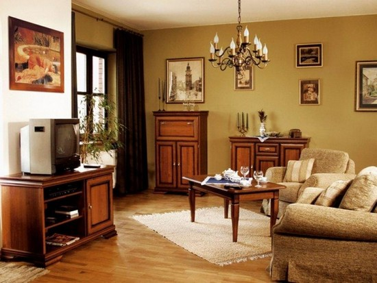 Мебель в колониальном стиле фото