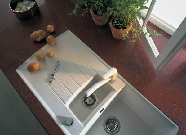 Мойки для кухни фото