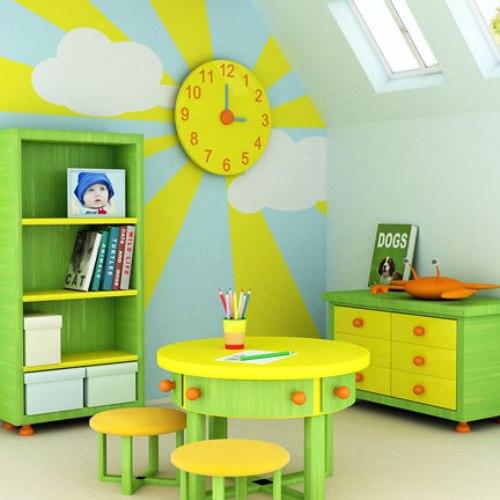 Детские столики фото