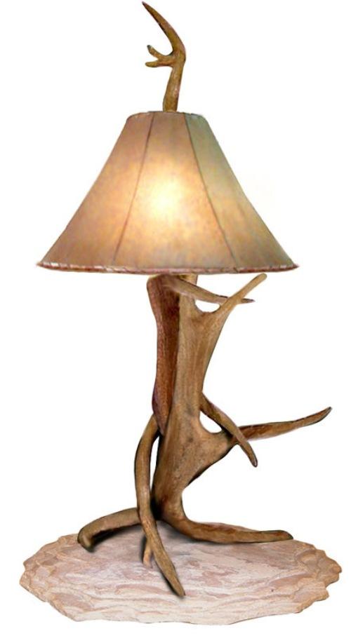 Старые настольные лампы фото