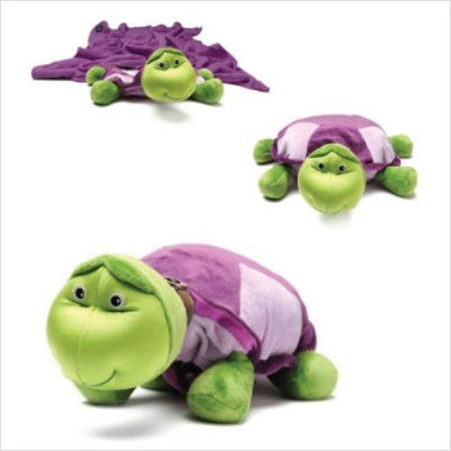 Мягкие игрушки подушки