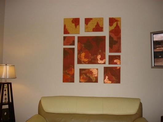 Картины для интерьера