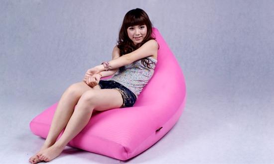 Кресло-мешок фото