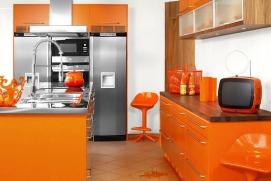 Модульная мебель для кухни фото