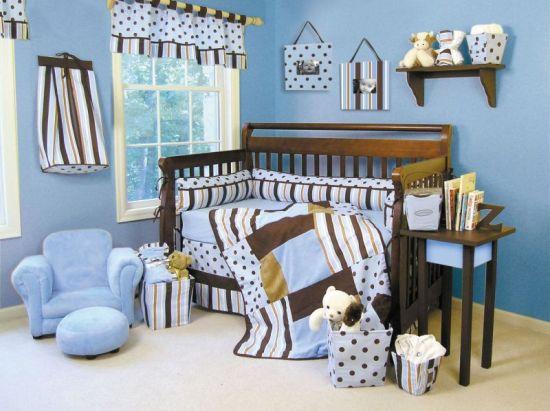 Кроватка трансформер для новорожденного