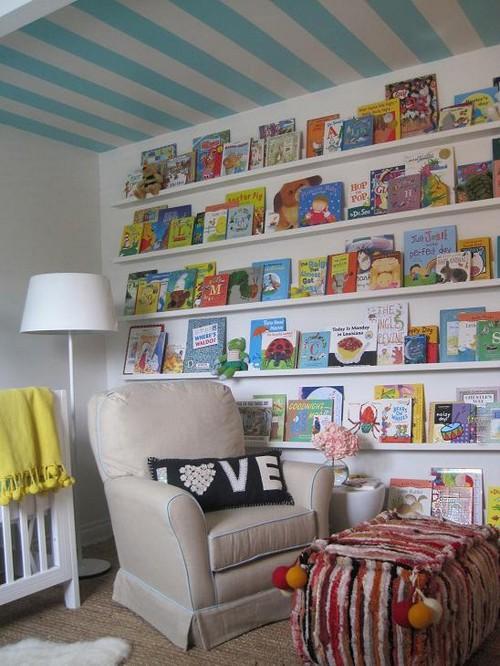 Домашняя детская библиотека