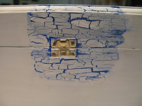 Шкатулка-коробочка своими руками. Фото 12