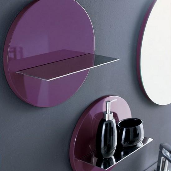 Мебель для ванной комнаты Novello