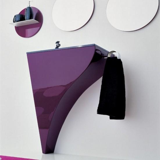 Итальянская мебель для ванной