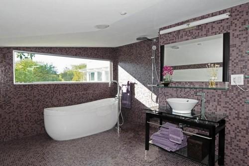 Мозаика для ванной фото