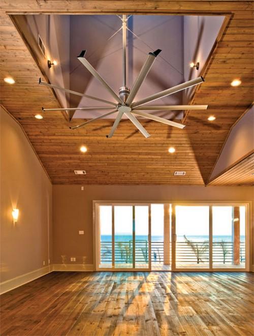 Потолочный вентилятор для дома