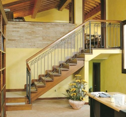 Пространство под лестницей (45 фото), Дом Мечты