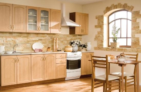 Мебель для кухни кантри