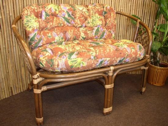 Мебель из бамбука фото