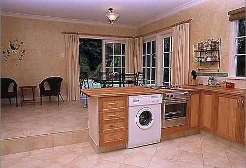 Кухни фото со стиральной машиной