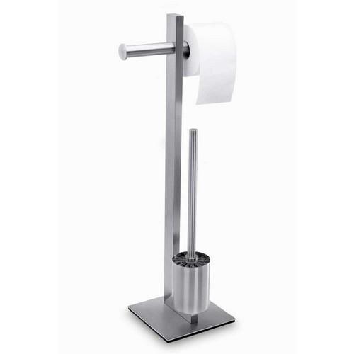 Ерш для туалета и держатель для туалетной бумаги