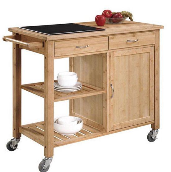 Кухонные столы  100 лучших фото столов для кухни