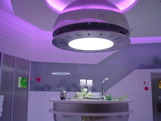 встраиваемые светодиодные светильники потолочные