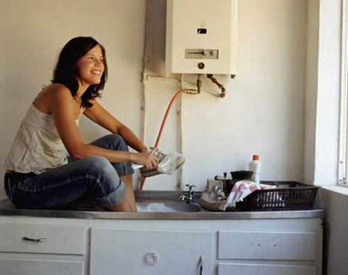 Как правильно выбрать водонагреватель