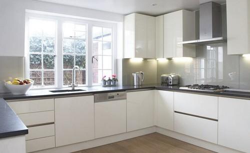 Светильники для кухонной мебели
