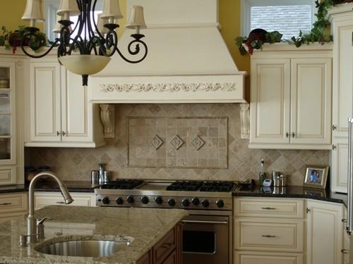 Купольные вытяжки для кухни