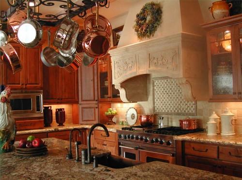 Кухонная утварь - аксессуары