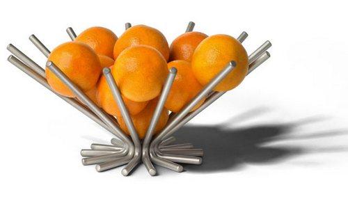 Дизайнерская фруктовница