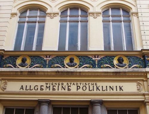 Архитектура Венгрии - мануфактура Жолнаи