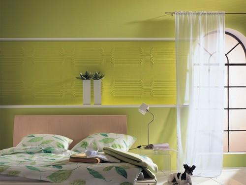 флизелиновые обои для стен: