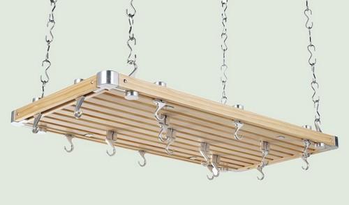 Подвесные конструкции рейлинги