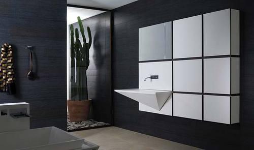 умывальники для ванных комнат