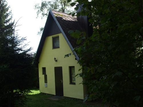 Дачные каркасные домики