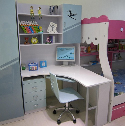 уголок школьника мебель фото