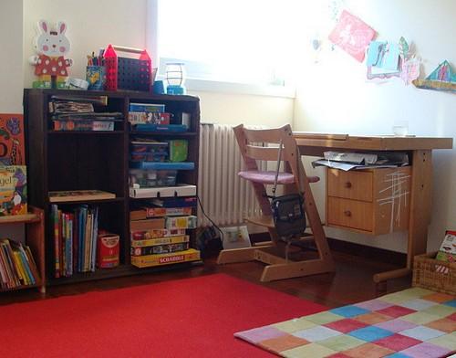 Домашняя мебель для школьника