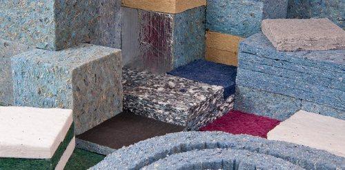 Звукоизоляция стен материалы