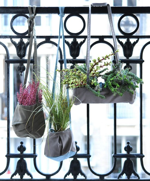 Балконные ящики для цветов дизайн-студии az & mut