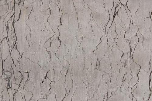 Декоративная штукатурка с эффектом трещин