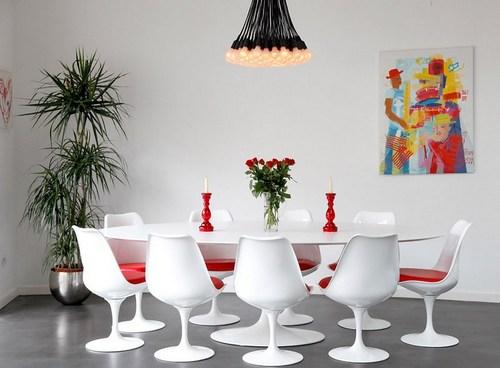 Мебель поп арт фото