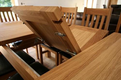 Стол обеденный раздвижной трансформер