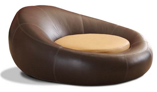 Бескаркасные кресла фото