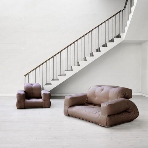 Мягкая бескаркасная мебель - кресла и диваны