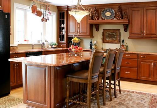 Барные стулья для кухни Дом Мечты