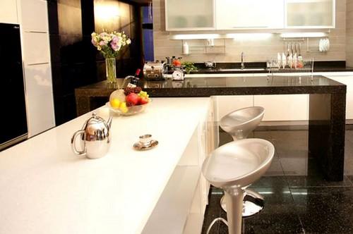 Барные стулья для современной кухни фото