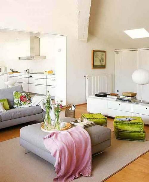Как освежить воздух в доме