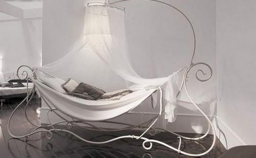 Кровать детская с балдахином фото