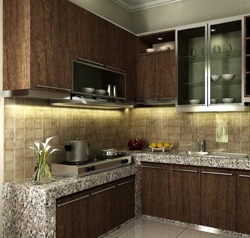Кафель для кухонного фартука