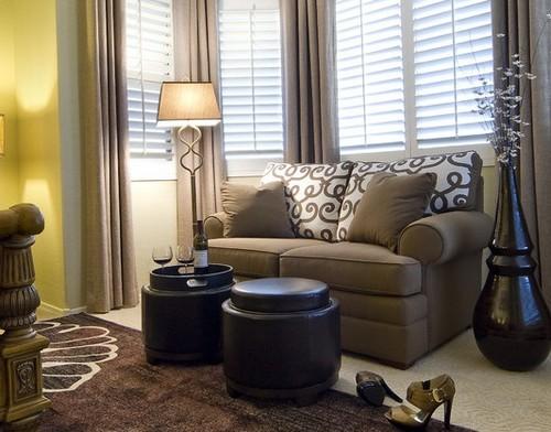Мебель для эркера - диван