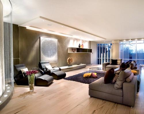 Как обновить интерьер гостиной